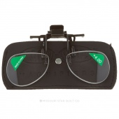 MagniClips® Magnifiers- +4.00