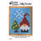 Jolly Twister Pattern