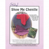 Show Me Chenille Pattern