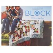 BLOCK 2018 Calendar