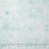 Mosaic Batiks - Mosaic Light Blue Yardage