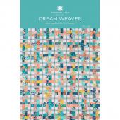 Dream Weaver Quilt Pattern by Missouri Star