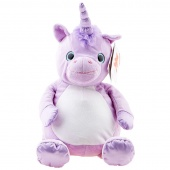 Embroider Buddy Violette Unicorn