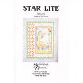 Star Lite Panel Pattern