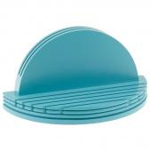Ruler Roundup™ - Aqua