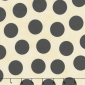 Mon Cheri - Hot Date Dot Rock Bottom Yardage