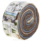 River Journey Jelly Roll