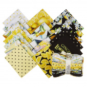 Lemon Fresh Fat Quarter Bundle
