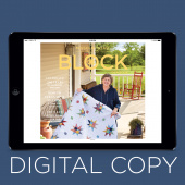 Digital Download - BLOCK Magazine 2020 Volume 7 Issue 2