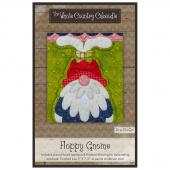 Floppy Gnome Precut Fused Appliqué Pack