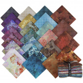 Diaphanous Digitally Printed Fat Quarter Bundle