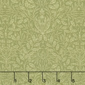 William Morris - Acorn 1880 Sage Yardage