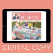 Digital Download - BLOCK Magazine Spring 2017 Vol 4 Issue 2