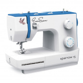 EverSewn Sparrow 15 - 32 Stitch Mechanical Sewing Machine