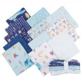 The Pout Pout Fish Fat Quarter Bundle