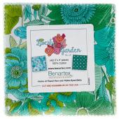 Liberty Garden Blue Favorites Charm Pack