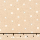 Cotton + Steel Basics - XOXO Ballet Yardage