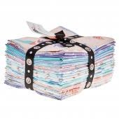 Mermaid Dreams Fat Quarter Bundle