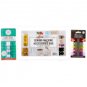 Sewing Accessories Bundle