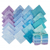 Wilmington Essentials - Opal Sky Fat Quarter Gems