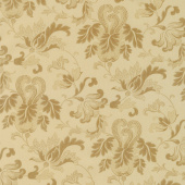 "Rosewood - Flourish Vanilla 108"" Wide Backing"