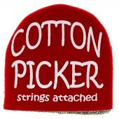 Cotton Picker Mitt