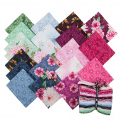 Newport Place Fat Quarter Bundle