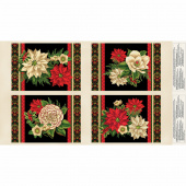 Holiday Lane - Place Mat Multi Panel