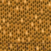 But First, Coffee! - Coffee Drops Coffee Yardage