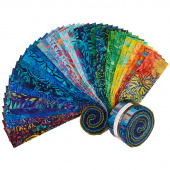 Artisan Batiks - Totally Tropical Roll Up