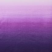 Gelato - Ombre Purple/Violet Yardage