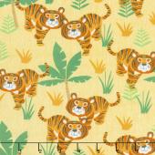 Animals - Tigers Sun Yardage