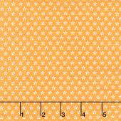 Bee Basics - Tiny Daisy Macaroni Yardage