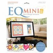 EQ Mini Quilt Design Software