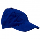 Embroider Buddy Baseball Cap - Royal Blue