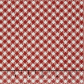 Freedom - Picnic Apple Red Yardage
