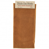 Weeks Dye Works Hand Over Dyed Wool Fat Quarter - Solid Palomino