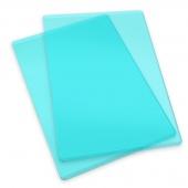 Sizzix Accessory Cutting Pads - Standard Mint