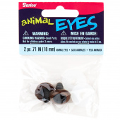 Animal Eyes - 18mm