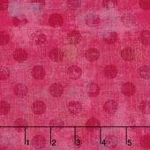 Grunge Hits the Spot - Raspberry Yardage