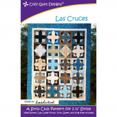 Las Cruces Pattern