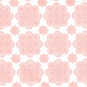 A Little Bit of Sparkle - Tile White Yardage
