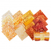Golden State Batiks Fat Quarter Jewels