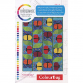 ColourBug Pattern