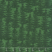 The Great Outdoors - Outdoors Trees Green Yardage