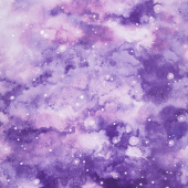Artisan Spirit - Imagine Full Ombre Amethyst Yardage