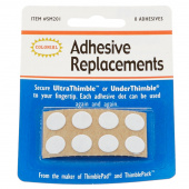 Thimble Adhesive Replacements