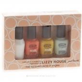 Soakbox Nail Polish by Lizzy House