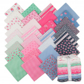 Guest Room Fat Quarter Bundle