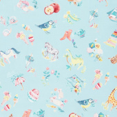 My Imagination - Imagination Aqua Yardage